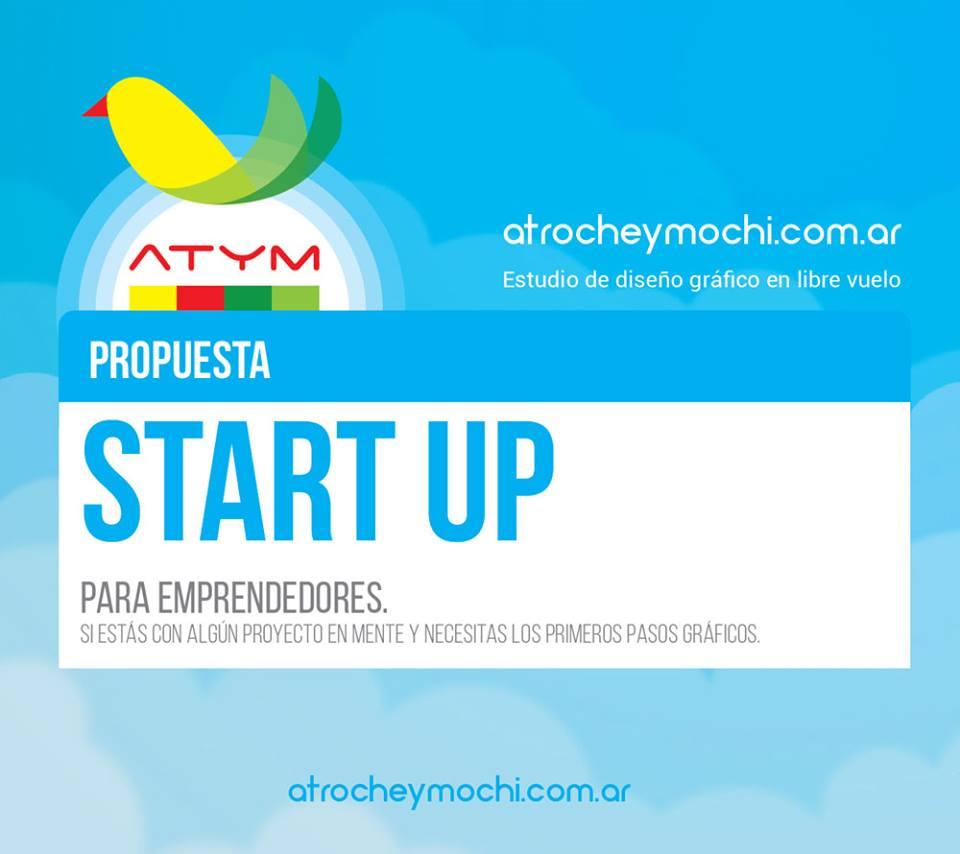 START UP Para emprendedores